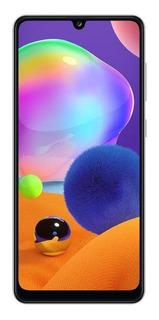 Smartphone Samsung Galaxy A31 128gb 48mp Tela 6.4 Branco
