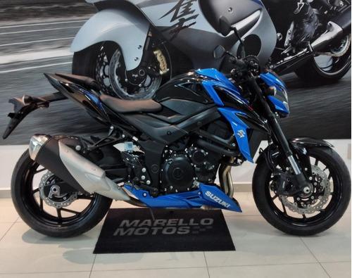 Suzuki Gsx-s750a | 0km 2021/2022 - 5