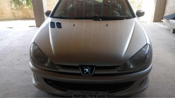 Peugeot 206 1.4 Presence Flex 5p 2006