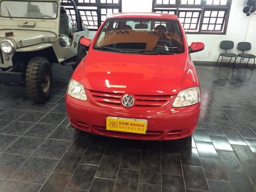 Imagem 1 de 1 de Volkswagen Fox 1.0  Hacth. 4 Portas Flex.