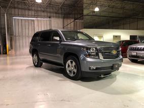 Tahoe Premier (4x4), Modelo 2019, Blindada N4