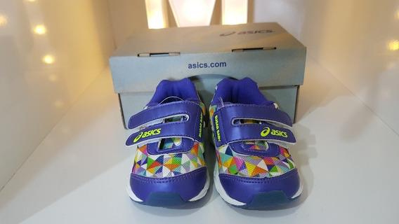 Sneaker Pampilli + Tenis Asics