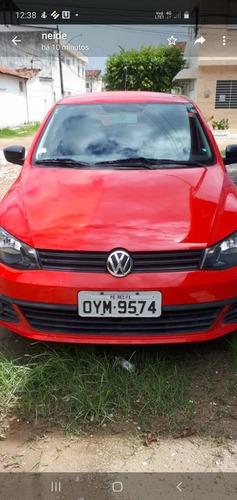 Volkswagen Gol 2017 1.0 12v Trendline Total Flex 5p