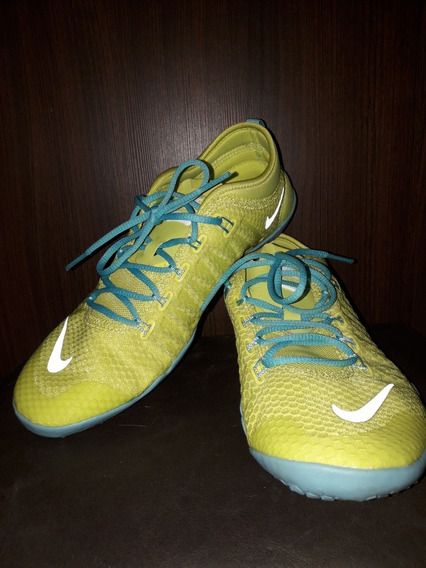 Zapatillas Training Nike Original Free 1.0 Cross Bionic
