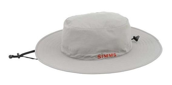 Sombrero Simms Solar - Agente Oficial