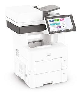 Fotocopiadora Impresora Multifuncion Laser Ricoh Im 550