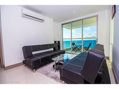 Alquiler Por Días Apartamentos Amoblados Frente Al Mar