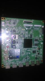 Placa Principal Da Smart Lg32lb580b