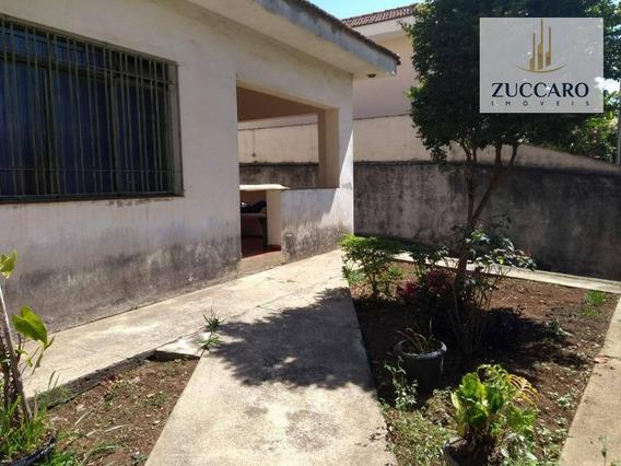Terreno Residencial À Venda, Vila Augusta, Guarulhos - Te0736. - Te0736