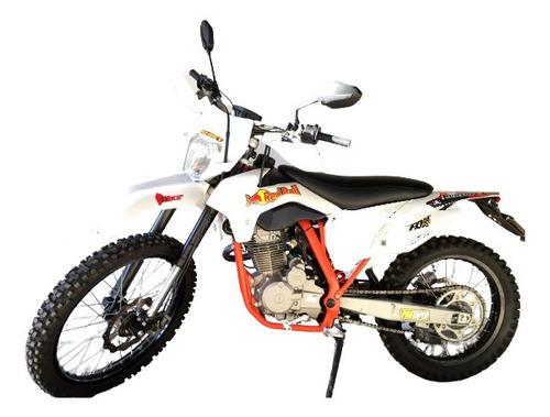 Txm Xdr 230-dirty 250 / Zanella Zr / Winner Explorer