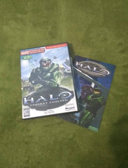 Halo: Combat Evolved - Raro Para Pc