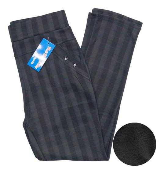 Leggin Recto Vestir Talla Extra Pantalon Formal Oficina