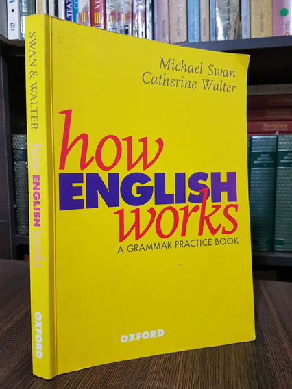 Oxford - How English Works - Swan & Walter