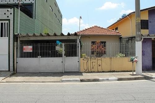 Imagem 1 de 8 de Casa Térrea Para Venda, 2 Dormitório(s), 110.0m² - 2022