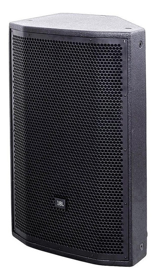 Caixa De Som Amplificada Jbl 350 W Jsx 15