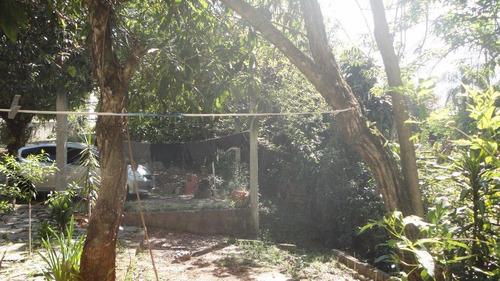 Chácara Com 3 Dormitórios À Venda, 1392 M² Por R$ 600.000,00 - Chácaras Maltoni - Jundiaí/sp - Ch0014