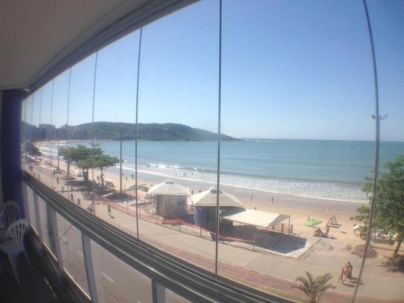Apartamento Em Praia Do Morro, Guarapari/es De 95m² 3 Quartos Para Locação R$ 650,00/dia - Ap339132