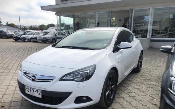 Opel Astra Gtc Sport 1.6 Full Mec Año 2016