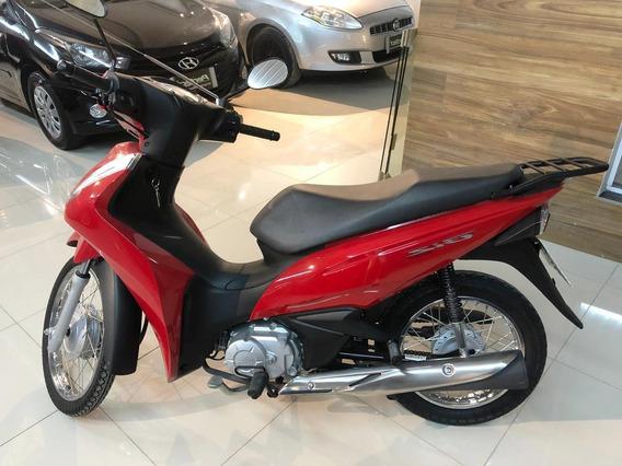 Honda Biz 110i 2018 - Baixo Km