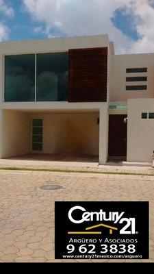 Exclusiva Casa En Venta.lomas De Angelopolis Ii Parque Cuernavaca Puente De Ixtla #11, San Andres Ch