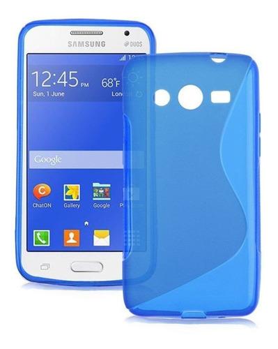 Protector Funda Tpu Premium Samsung Galaxy Grand Prime G530