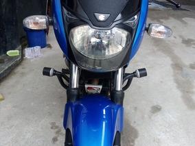 Moto Bajaj Pulsar 220 Modelo 2012