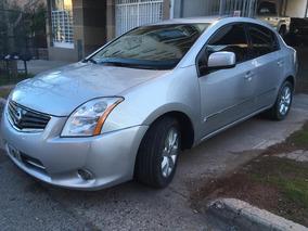 Nissan Sentra Acenta 2011 - 2.0 143cv Renda Automotores
