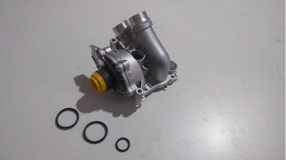 Bomba De Agua Jetta Passat Tiguan Audi A3 A4 Q5 2.0 Tsi Tfsi