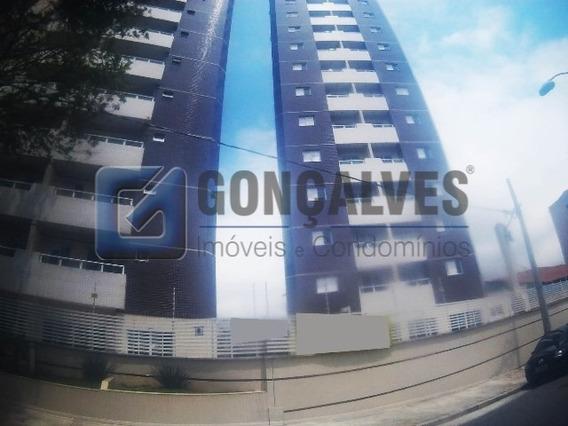 Locação Apartamento Sao Bernardo Do Campo Demarchi Ref: 3536 - 1033-2-35369