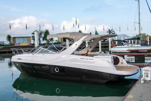 Lancha Coral 30 ( N Real Focker Phanton  Ventura Nx Boats )