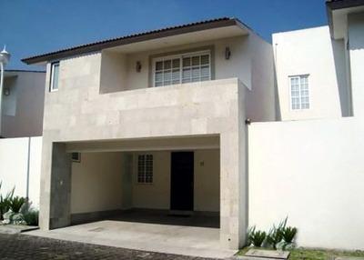 Hermosa Casa En Residencial La Joya Diamante, Metepec