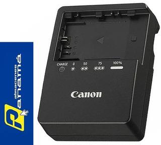 Cargador Lc-e6 Canon 7d, 60d, 70d, 80d 5d Mark Iv Iii Ii