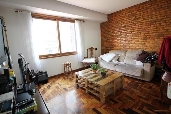 Apartamento Em Centro, Porto Alegre/rs De 81m² 2 Quartos À Venda Por R$ 270.000,00 - Ap239527