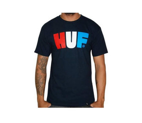 Playera Huf - Refreshment - Talla S