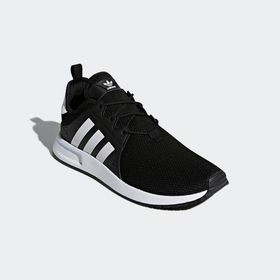 Tênis adidas X_plr Core Black / Cloud White Original