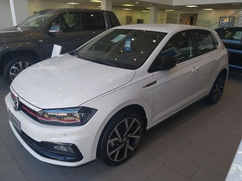 Volkswagen Polo 1.4tsi Gts 150cv Nuevo Automatico At 2021 05