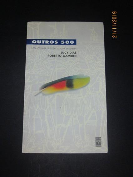 Livro Outros 500