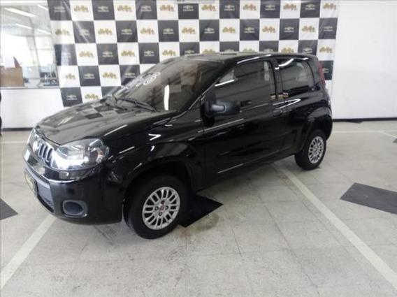 Fiat Uno Uno Vivace 1.0 Flex 2 Pts