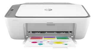 Impresora Multifunción Hp Deskjet 2775 Advantage Wifi Color
