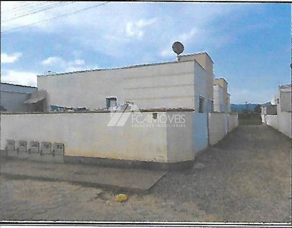 R Joao Vicente Da Silva, Centro, São João Batista - 275084