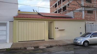 Casa Com 2 Quartos Para Comprar No Jardim Das Hortênsias Em Poços De Caldas/mg - 2601