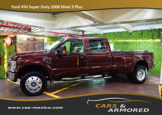 Ford 450 2008