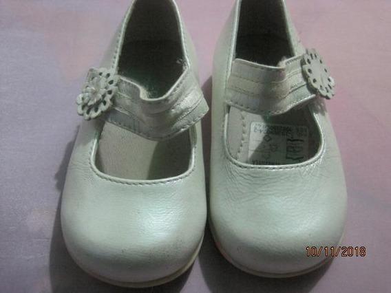Zapato Niña Para Bautizo # 19