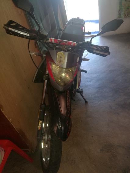 Motocicleta Kenway 200c