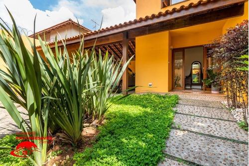 Casa Morumbi Proximo Colegio Porto Seguro - V-103667