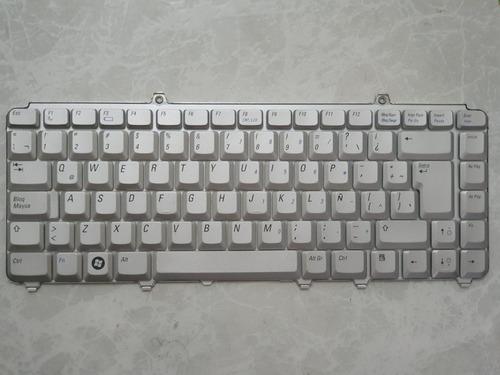 Teclado Para Laptop Dell Inspiron 1420