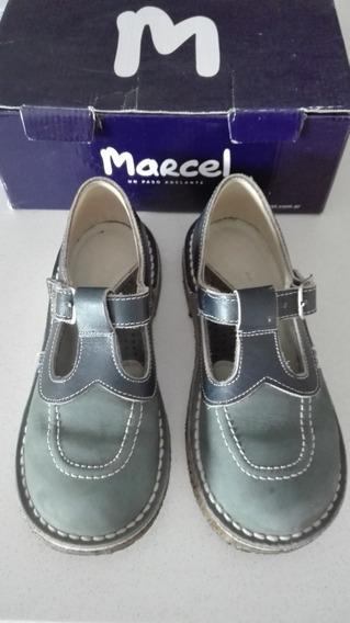 Zapatos Guillerminas Marcel - Nena - Colegiales - Divinos!