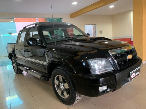 S10 2011 2.4 Executive Cab. Dupla 4x2 Flexpower 4p