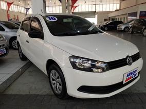 Volkswagen Gol 1.6 Trendline Completo 4p