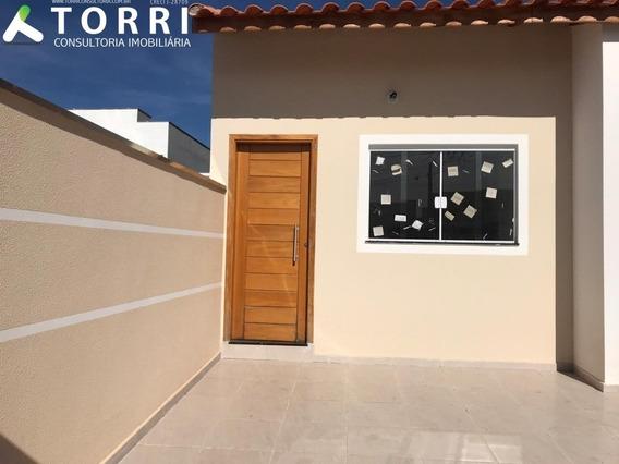 Casa No Jardim Dos Eucaliptos - Ca01873 - 68116676